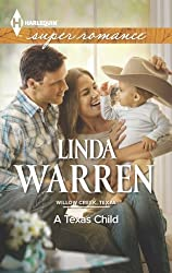 A Texas Child (Willow Creek, Texas)
