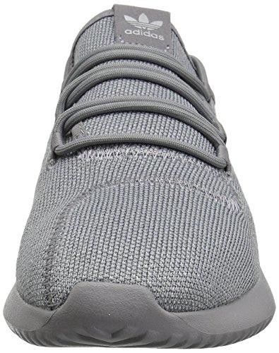 Talla metallic Three Grey grey Silver Three Adidas dSR6wdq