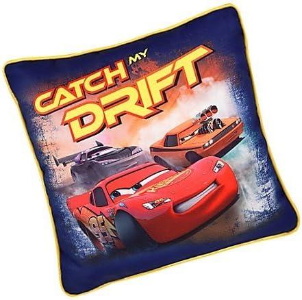 Disney Drift Cars Pillow