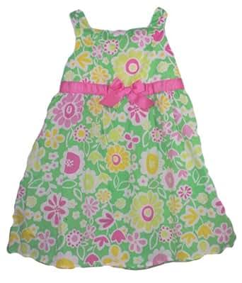 Amazon.com: Okie Dokie® Baby Girls Spring Flower Dress ... - photo #40