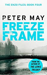 Freeze Frame: An Enzo Macleod Investigation (The Enzo Files Book 4)