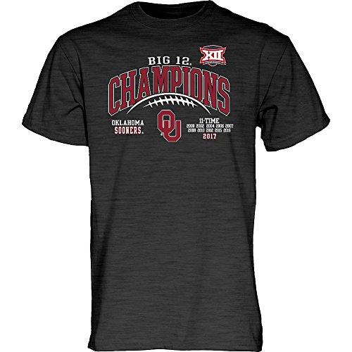 Oklahoma Sooners Shirt - 6