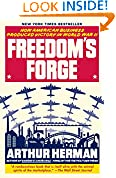 #4: Freedom's Forge: How American Business Produced Victory in World War II