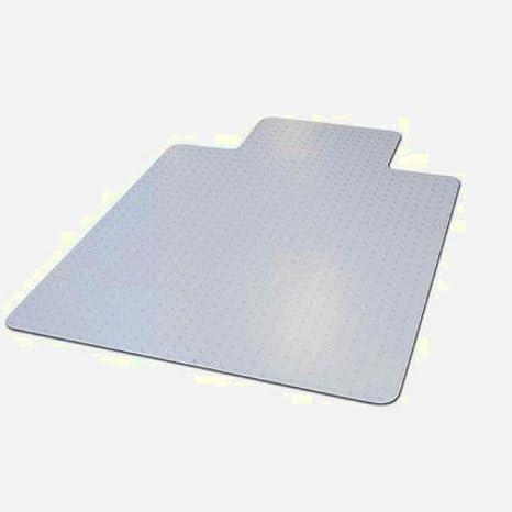 Pleasing Amazon Com Desk Matt Chair Carpet Flat Edges Wheels Roll Download Free Architecture Designs Itiscsunscenecom