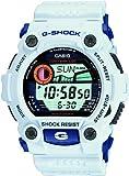 CASIO G-SHOCK (カシオ Gショック) 腕時計 メンズ タイドグラフ 耐低温仕様 G-7900A-7 ホワイト 海外モデル 逆輸入品