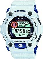 G-Shock G-Rescue 7900 White - G-7900A-7CR Watch