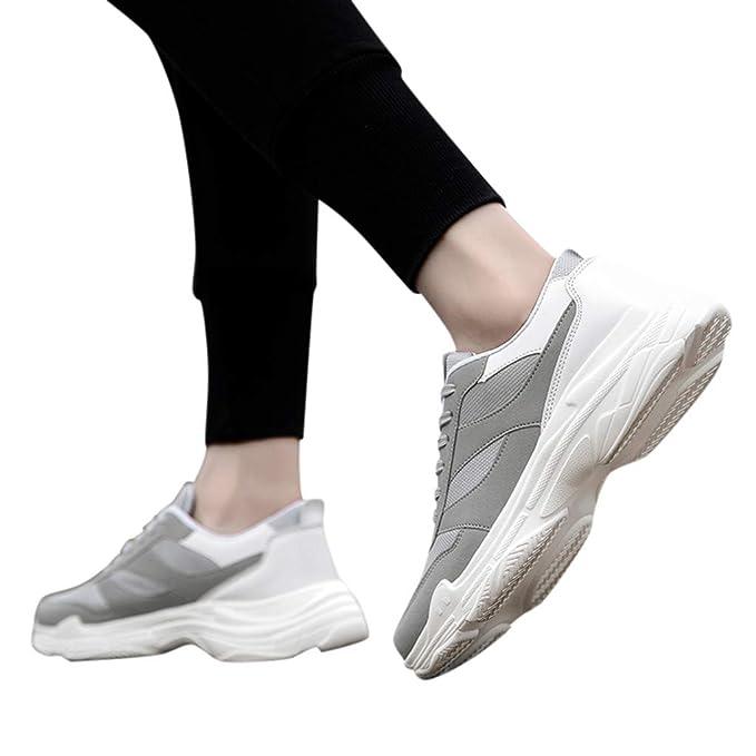 ABsoar Sneaker Herren Stromlinienförmig Joggingschuhe Männer