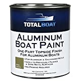 TotalBoat Aluminum Boat Paint