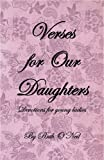 Verses for Our Daughters