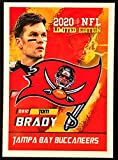 2020 TOM BRADY - First Tampa Bay Buccaneers