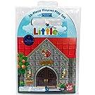 Wee Believers My Little Church 38 Piece Magnet Book Play Set