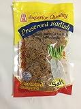 Preserved Salted Radish - Superior Quality - shredded - 8 oz / 227 grams
