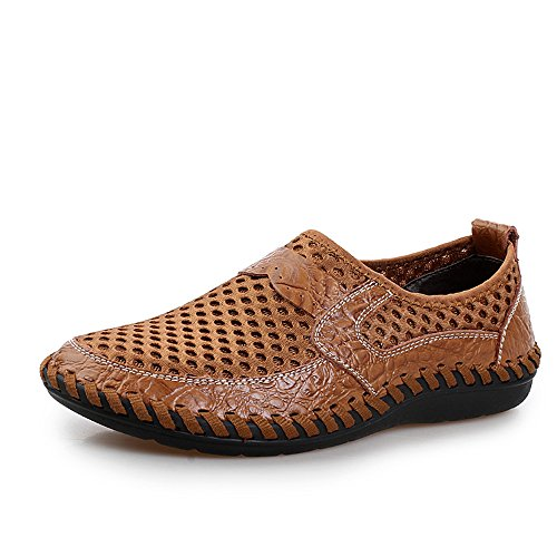 Duuluup Men's Quick Drying Aqua Water Shoes