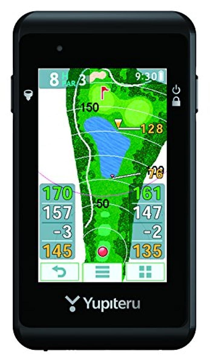 [해외] 쥬비터(YUPITERU) YUPITERU GOLF 골프 네비 YGN5200 유니 사용 가능 시건:최대 약11.5시건 건단 네비 실리즈