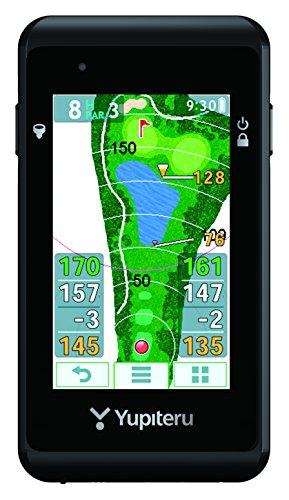 쥬피터 (YUPITERU) Yupiteru GOLF 골프 네비 YGN5200 유니섹스 사용 시간 : 최대 약 11.5 시간 쉽게 내비게이션 시리즈
