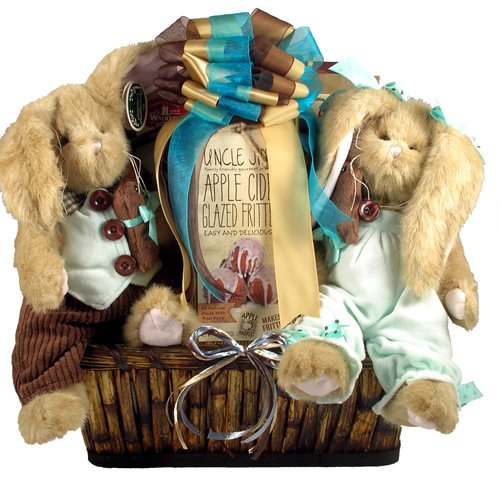 Bunny Patch, Deluxe Easter Gift Set, 10 Pound ()