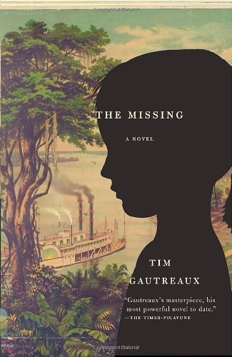 Book cover for The Missing
