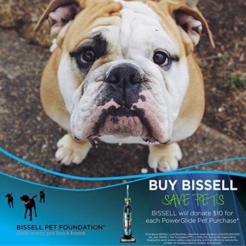 Buy bissell powerglide pet vacuum