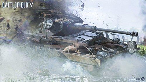 شراء Battlefield V (PS4)
