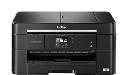 Brother MFC J 5320 DW - Impresora Multifunción Color: Amazon.es ...