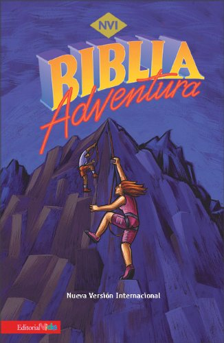 Download NVI Biblia Aventura (Spanish Edition) PDF