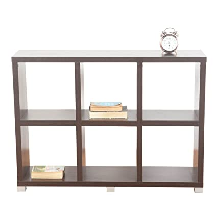 wood bookshelf new pine of bookcase storage open display natural shelves shelf