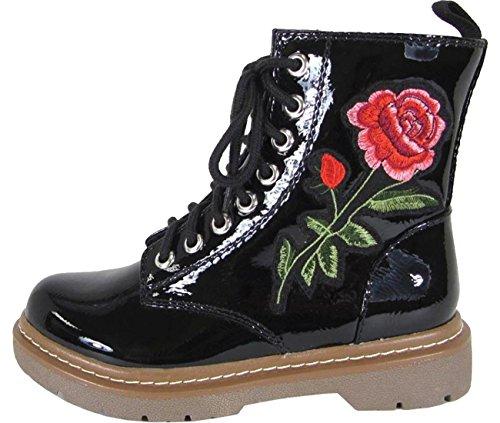 soda combat boots - 4