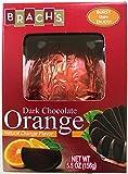 Brach's Fruit Burst Dark Chocolate Orange 5.5oz