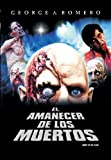 Unframed poster Dawn of the Dead Movie Argentine David Emge Ken Foree Gaylen Ros...27x40inch(69x102cm)