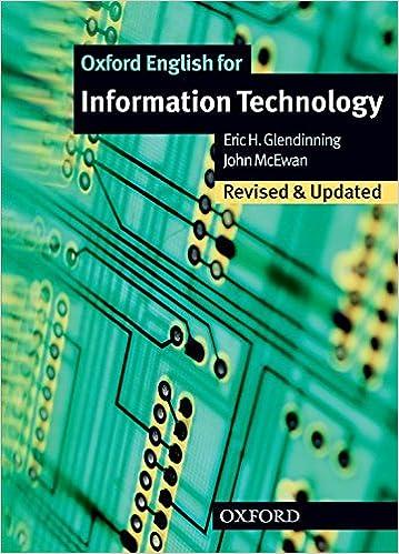 Information Technology Engineering Books Pdf