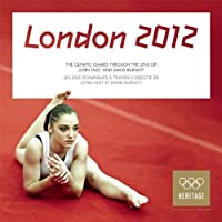 London 2012: The Olympic Games Through the Lens of John Huet and David Burnett
