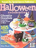 Halloween Celebrations 2006 Woman's Day Special Interest Publications