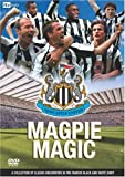 Newcastle United - Magpie Magic [DVD]