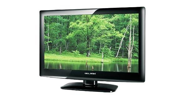 Belson BSV-1690- Televisión, Pantalla 16 pulgadas: Amazon.es: Electrónica