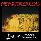 Live At Max's Kansas City, Volumes 1 & 2
