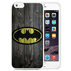 Lovely And Popular Designed Case For iPhone 6 Plus 5.5 Inch TPU With Batman 10 (2) Phone Case