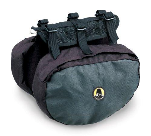 Stansport Saddle Bag for Dog Dog Saddlebag