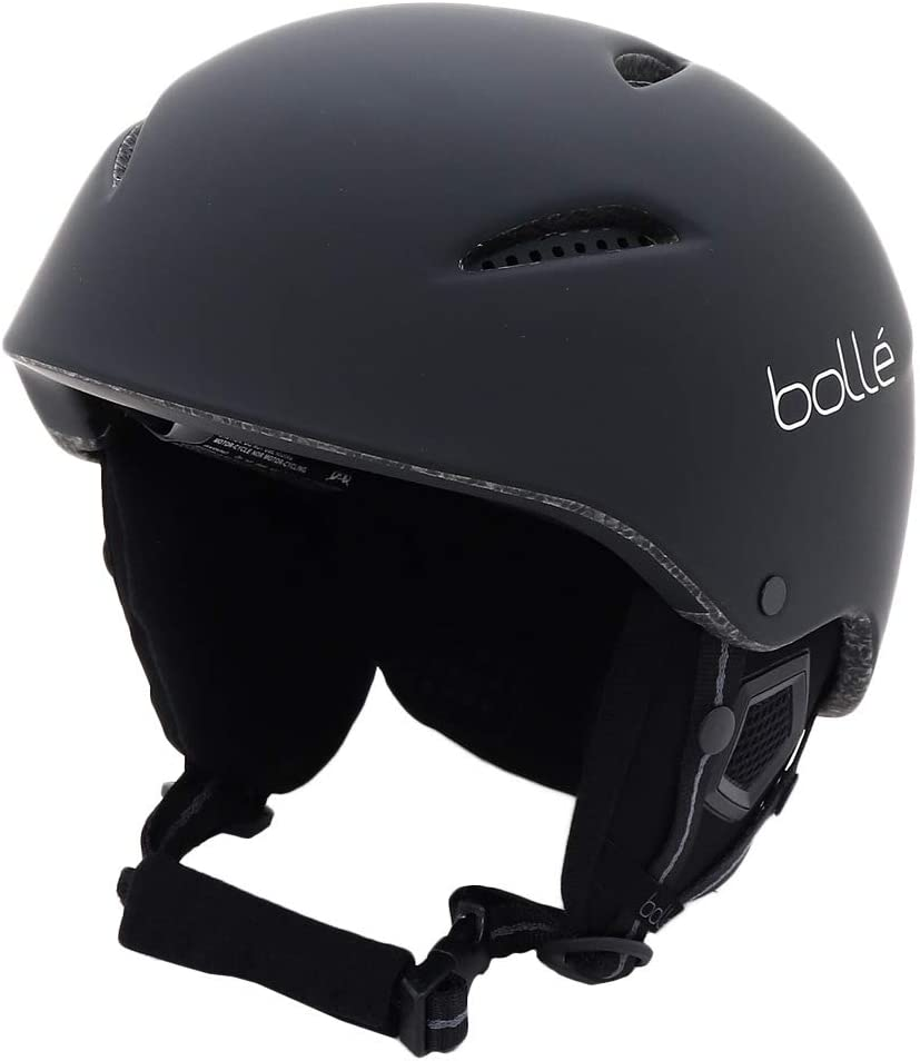 bolle(bolle) スノーヘルメット B-STYLE WTBL L AA31702 無 L