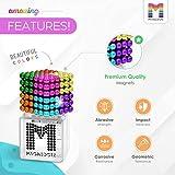 MagneDotz Magnetic Balls 5mm Fidget Gadget Toys