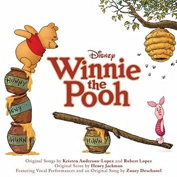 Soundtrack winnie the pooh amazon music winnie the pooh voltagebd Choice Image