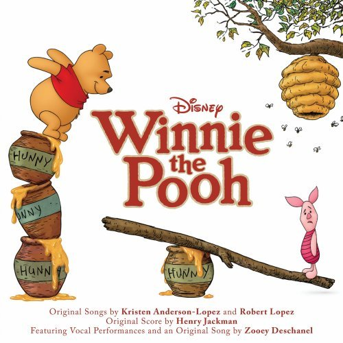Price comparison product image Winnie The Pooh