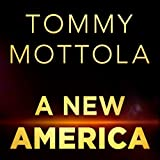 A New America: How Music Reshaped the Culture and Future of a Nation and Redefined My Life