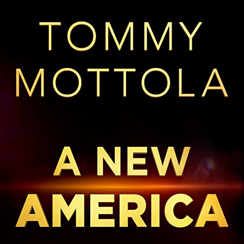 A New America: How Music Reshaped the Culture and Future of a Nation and Redefined My Life by Tantor Audio