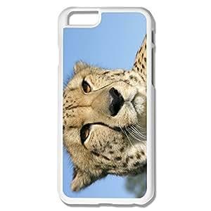 Fashion Cheetah 3 Hard Case For IPhone 6