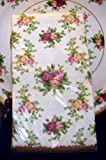Royal Albert Old Country Roses Dinner Guest Towels Paper Napkins 16 pc 3-ply