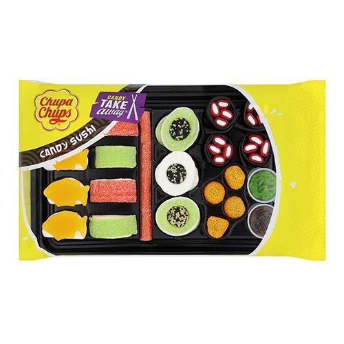 Chupa Chups Bandeja Sushi 300g