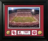 NCAA Oklahoma Sooners Special Edition Coin Photo Mint, 32'' x 27'' x 4'', Gold