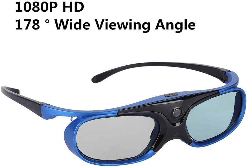 Wendry Gafas 3D Ultra-Clear HD, Gafas Realidad Virtual 3D, Gafas ...
