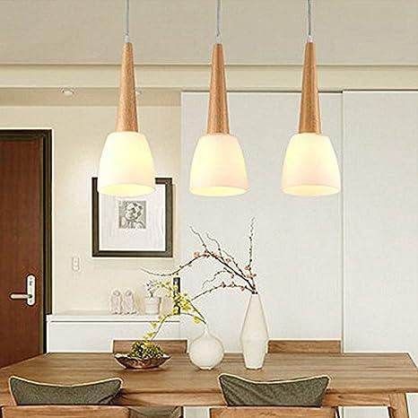 Lámparas de techo nórdico / luces de techo / lámpara de ...