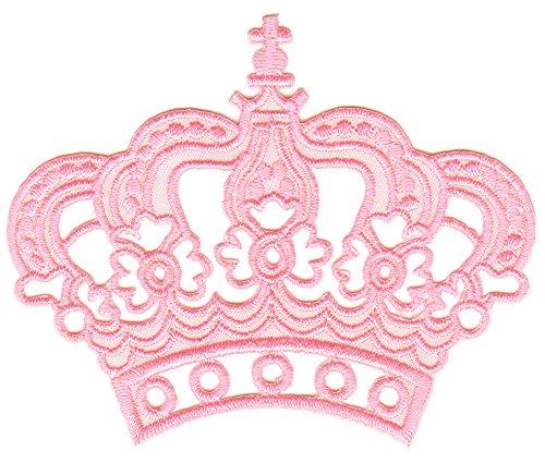 Image result for pink crown